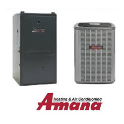 Amana Heat Pumps
